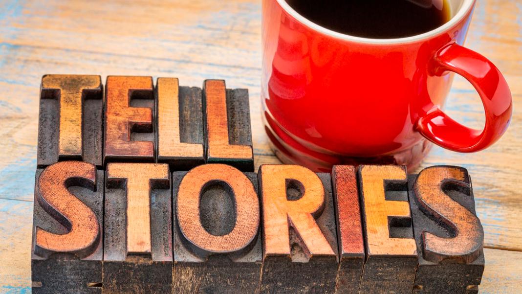 Storytelling: el poder del Marketing de Contenidos