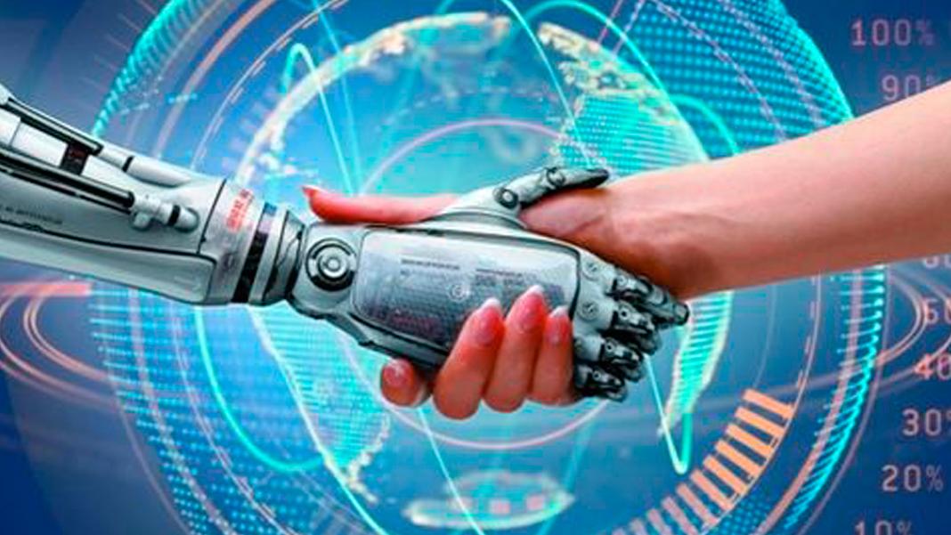 ¿Un apocalipsis a causa de los robots?