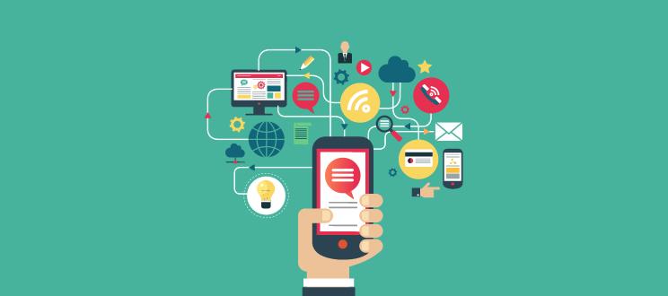 5 claves para potenciar tus estrategias móviles